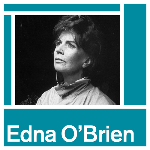 BABEL - Edna O'Brien - Just Buffalo Literary Center