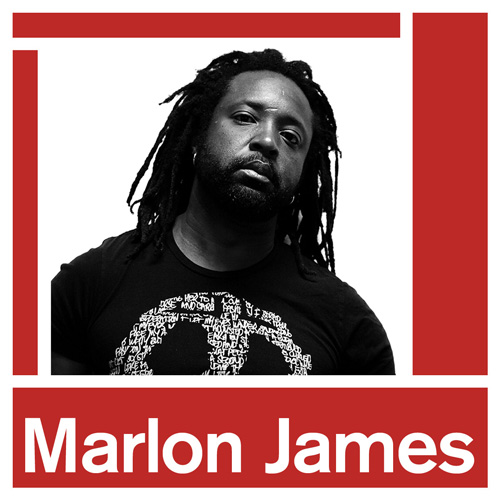 BABEL - Marlon James - Just Buffalo Literary Center
