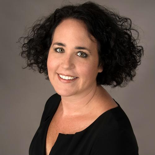Barbara Cole - Artistic Director - Just Buffalo Literary Center