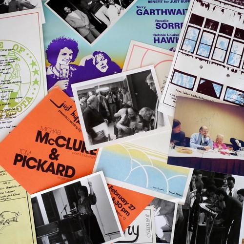 40 Years of Buffalo History - 1970s - Just Buffalo Literary Center