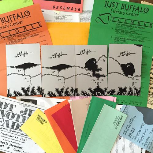 40 Years of Buffalo History - 1980s - Just Buffalo Literary Center