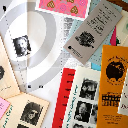 40 Years of Buffalo History - 1990s - Just Buffalo Literary Center