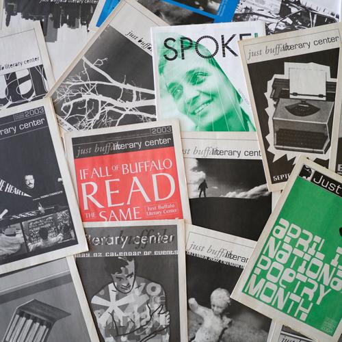 40 Years of Buffalo History - 2000s - Just Buffalo Literary Center