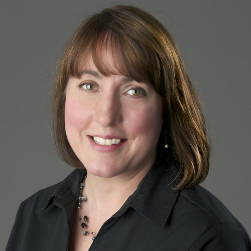 Kris Pope - Finance & Development Director - Just Buffalo Literary Center