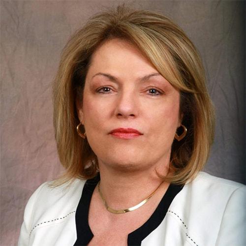 Linda Fischer - Director of Finance - Just Buffalo Literary Center