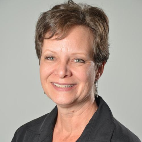 Lynda Kaszubski - Executive Assitant - Just Buffalo Literary Center