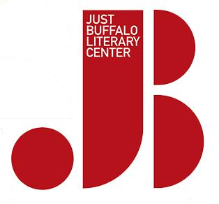 Just Buffalo Literary Center logo