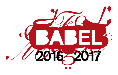 BABEL - Just Buffalo Literary Center
