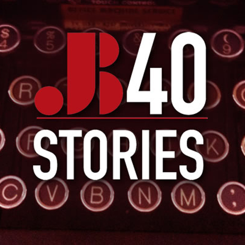 JB40 Stories - Just Buffalo Literary Center