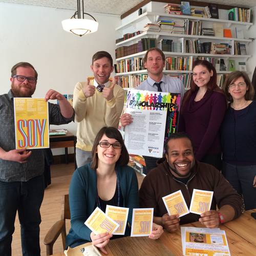 Annual Campaign - Writing Center and Youth Programs - Just Buffalo Literary Center