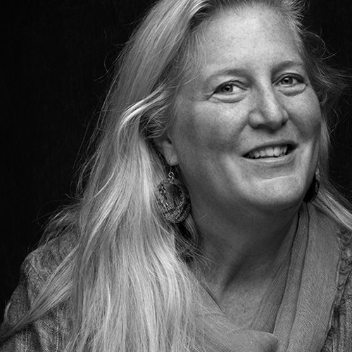 Catherine Linder Spencer - Writers in Education Teaching Artist - Just Buffalo Literary Center