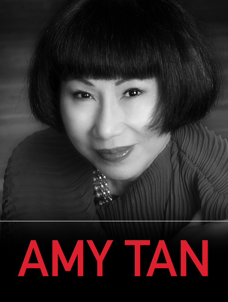 BABEL - Amy Tan - Just Buffalo Literary Center