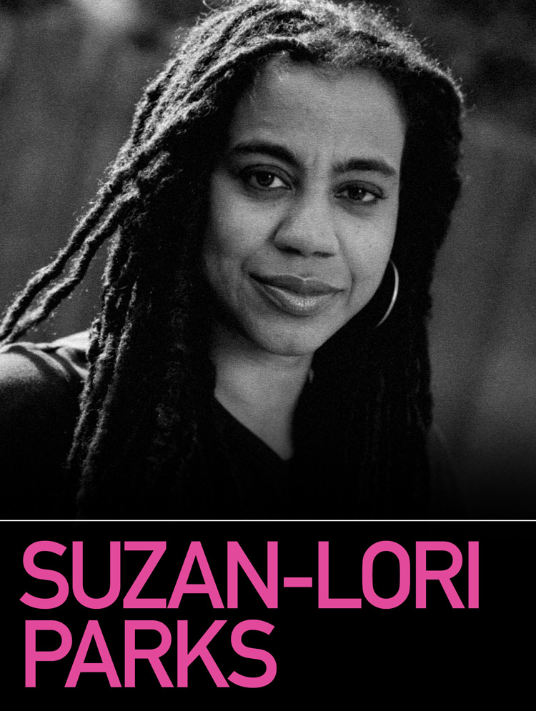 BABEL - Suzan-Lori Parks - Just Buffalo Literary Center