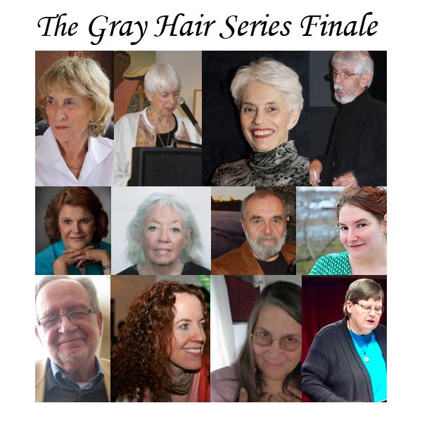 Gray Hair Series Finale