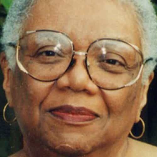 Lucille Clifton childhood