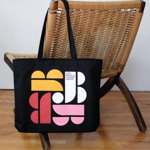 Just Buffalo Tote Bag (2018) - Just Buffalo Literary Center - Buffalo NY