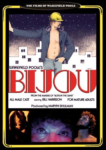 """REEL QUEER: Wakefield Poole's """"Bijou"""""""