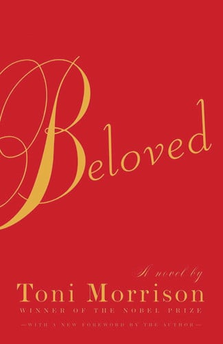 Toni Morrison - Beloved - BABEL - Just Buffalo Literary Center - Buffalo, NY
