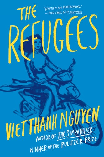 Viet Thanh Nguyen - The Refugees - BABEL - Just Buffalo Literary Center - Buffalo, NY
