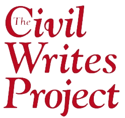 The Civil Writes Project - Community Projects - Just Buffalo Literary Center