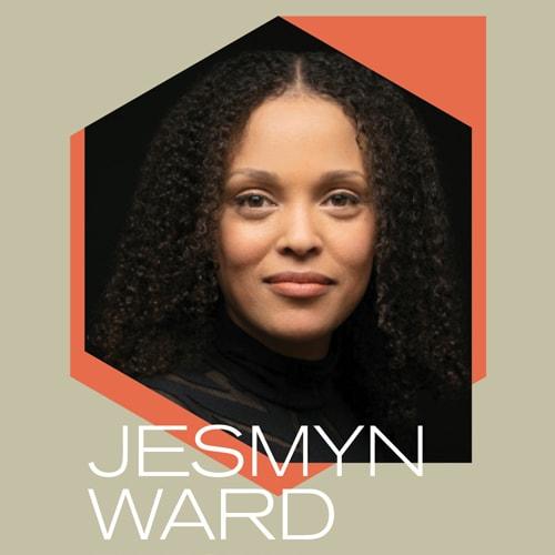 BABEL - Jesmyn Ward - Just Buffalo Literary Center - Buffalo NY