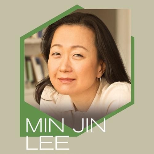 BABEL - Min Jin Lee - Just Buffalo Literary Center - Buffalo NY