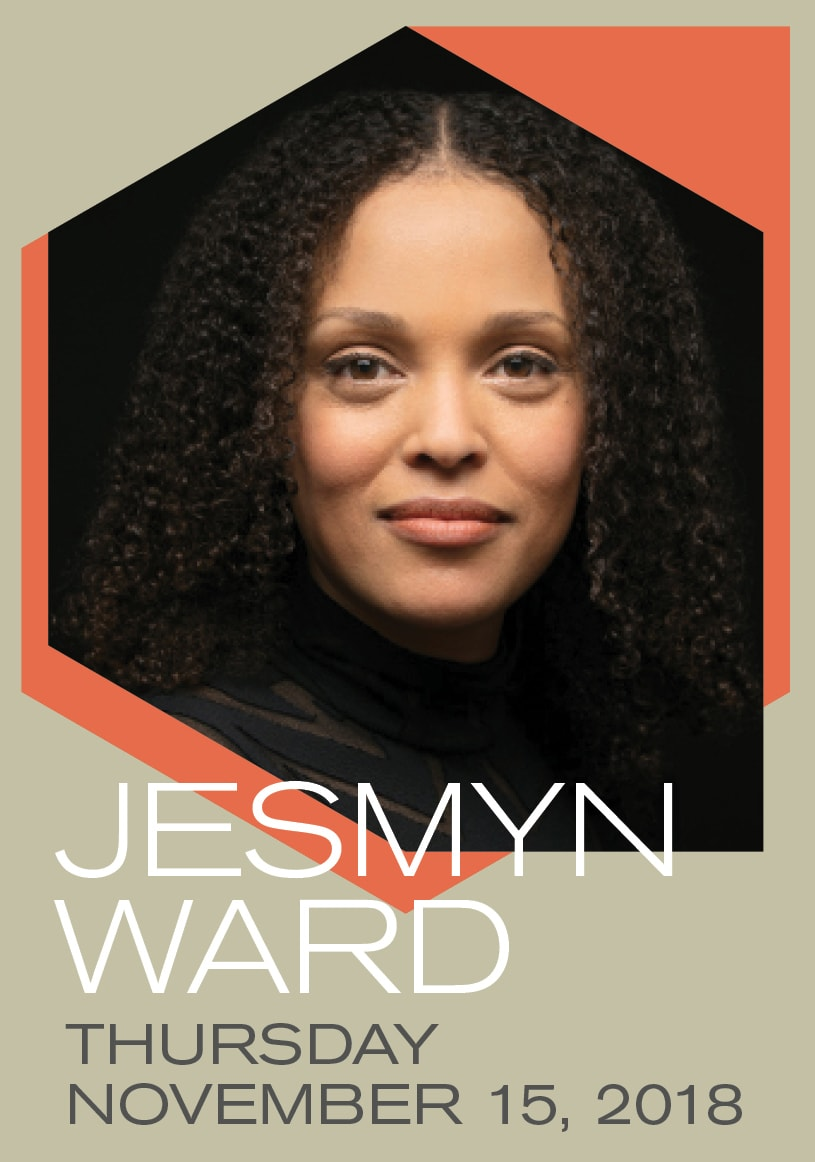 Jesmyn Ward - BABEL - Just Buffalo Literary Center - Buffalo, NY