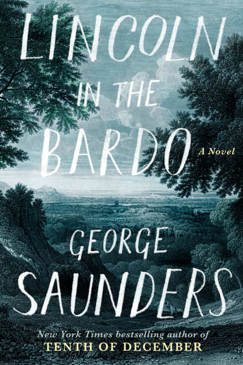 George Saunders - Lincoln in the Bardo - BABEL - Just Buffalo Literary Center - Buffalo, NY