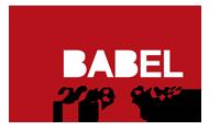 BABEL slide image