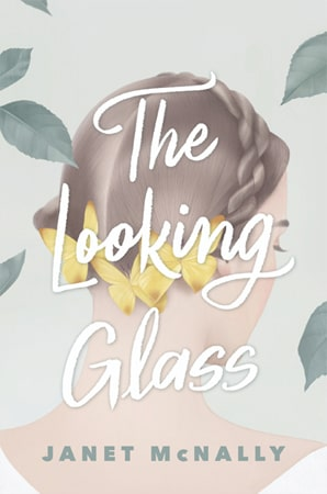 Janet McNally - The Looking Glass - Just Buffalo Literary Center