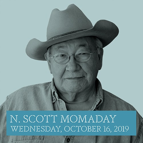 Babel N. Scott Momaday Just Buffalo