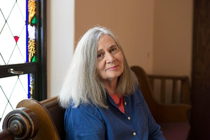 Babel - Marilynne Robinson - Photo by Alex Soth Magnum Photos - Just Buffalo Literary Center