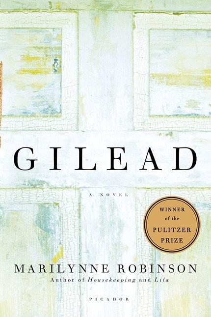 Babel - Marilynne Robinson - Gilead - Just Buffalo Literary Center