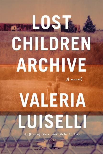 Babel - Valeria Luiselli - Lost Children Archive - Just Buffalo Literary Center