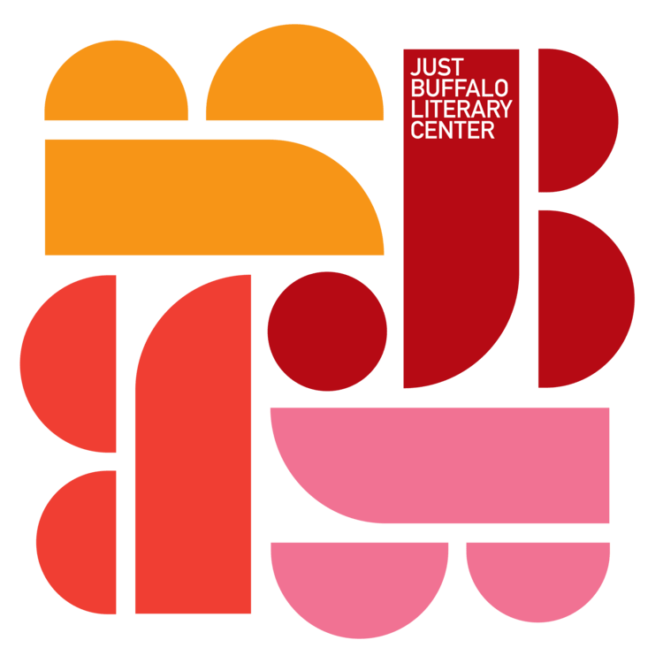 Just Buffalo Literary Center - Donate - logo