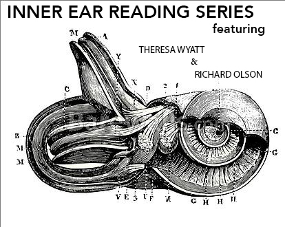 inner ear reading series november 2019