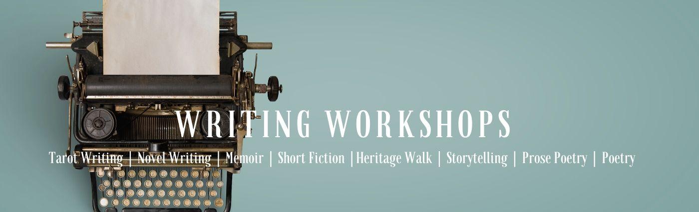 Writing Workshops
