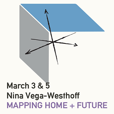 mapping home + future