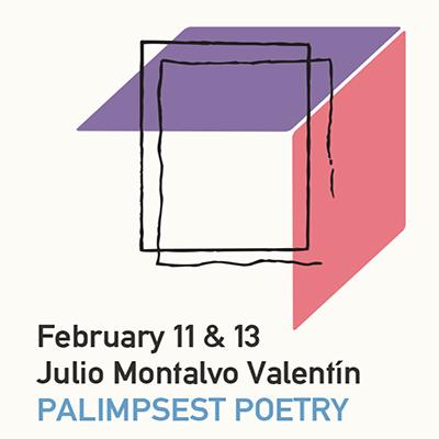 palimpsest poetry
