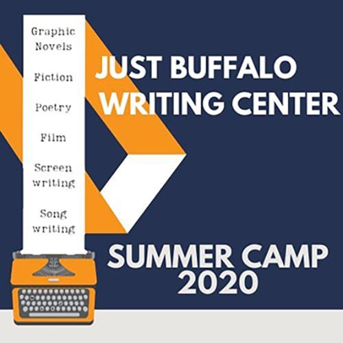 Summer Camp 2020 - Just Buffalo Writing Center