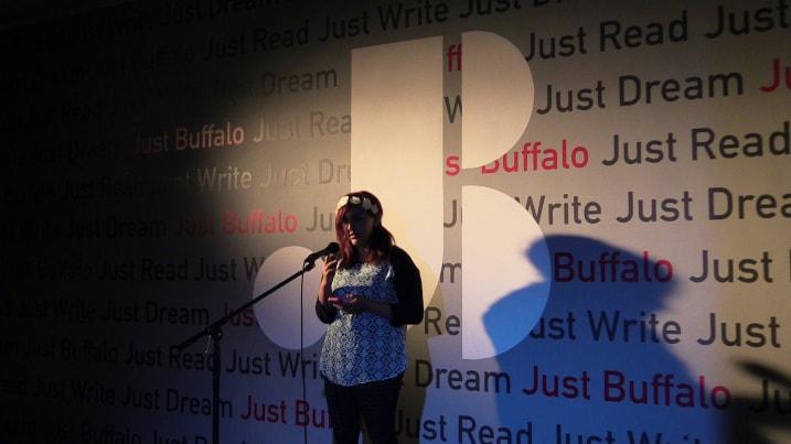 Spotlight on Youth - In-School Programming - Just Buffalo Writing Center