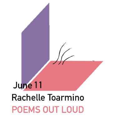 Poems Out Loud Rachelle Toarmino