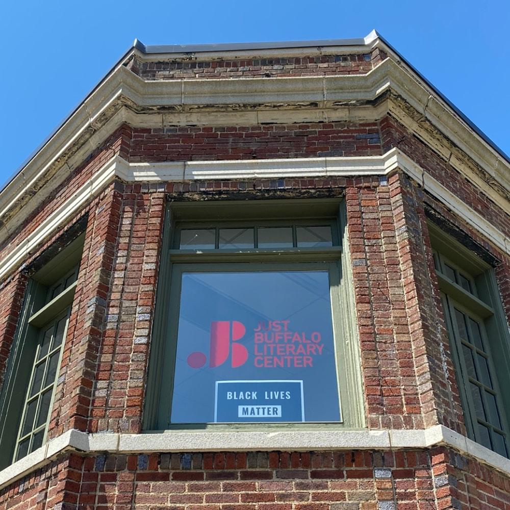 Black Lives Matter - Just Buffalo Literary Center