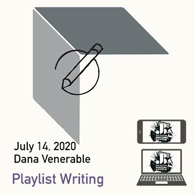 playlist writing