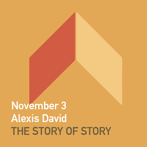 Alexis David - Story of Story
