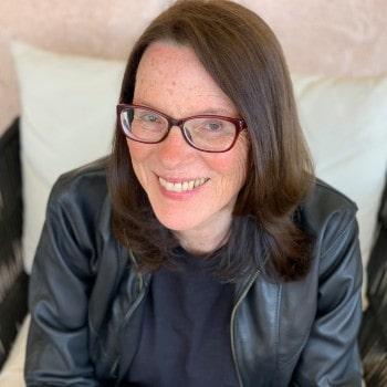 Sherry Robbins - Just Buffalo Teaching Artist