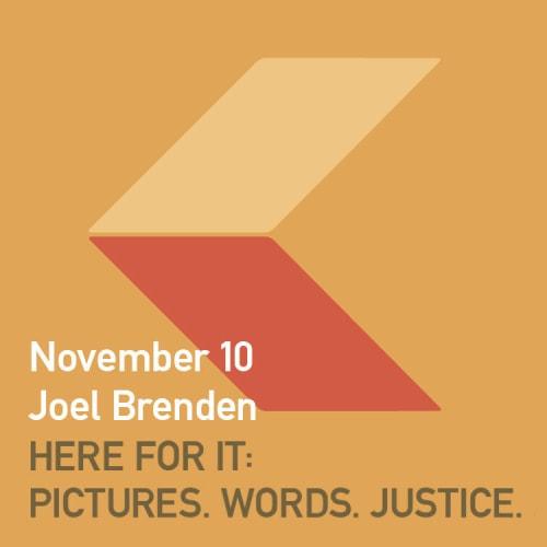 Here For It - Fall 2020 Youth Writing Workshops - Just Buffalo - Buffalo NY