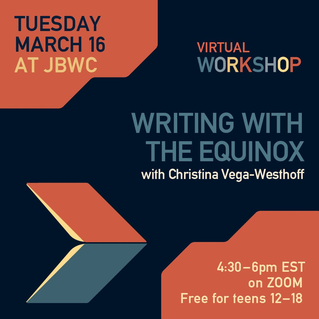 Writing with the Equinox