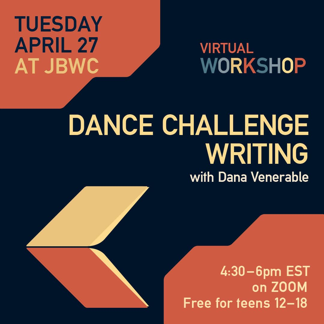 Dance Challenge Writing