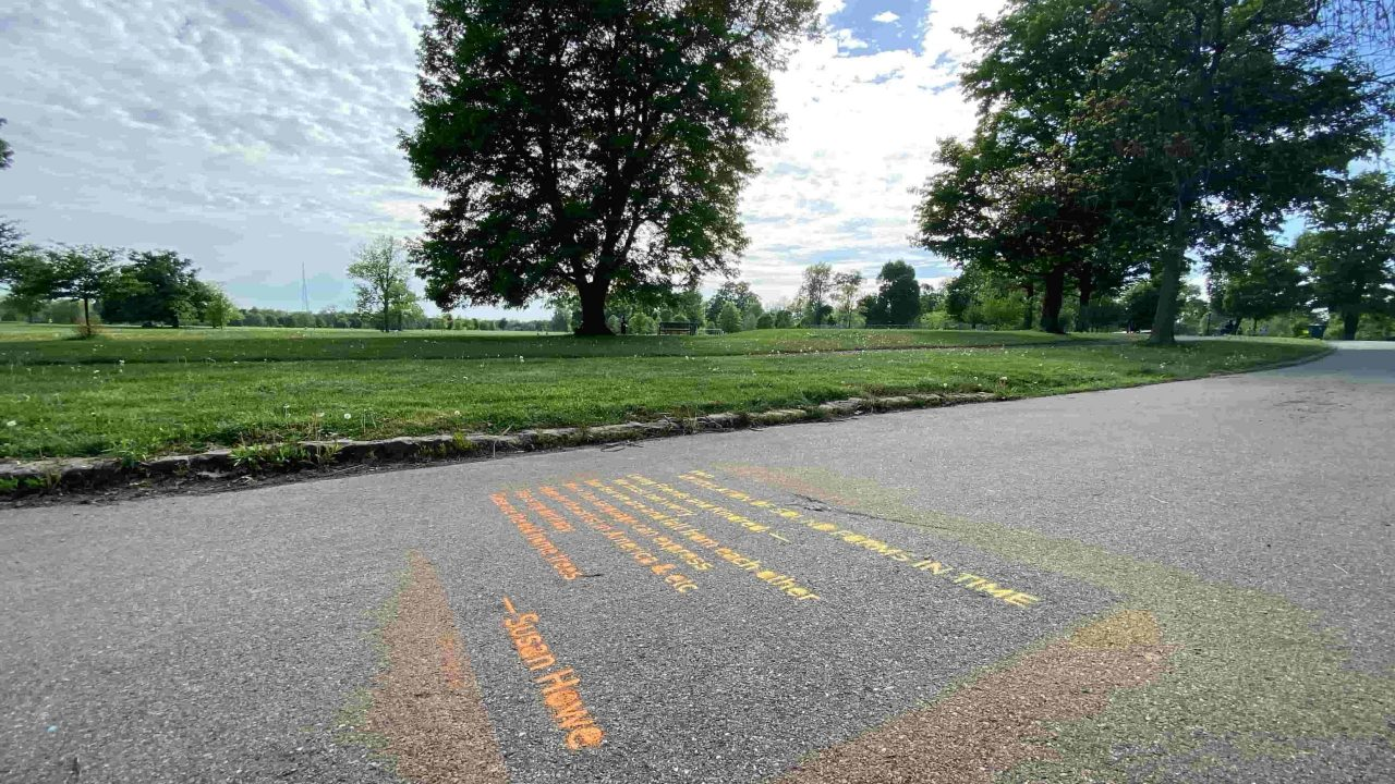 Susan Howe Delaware Park-min